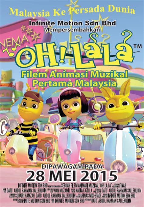 film animasi malaysia 2015 oh la la wikipedia bahasa melayu ensiklopedia bebas