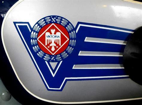 Victoria Motorrad Bilder by Victoria Werke N 252 Rnberg Tankaufschrift Am Oldtimer