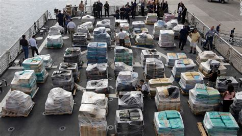 ob comfort tons coast guard seizes 26 5 tons of cocaine cnn