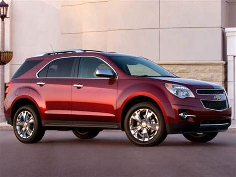 2012 chevrolet equinox | pricing, ratings & reviews