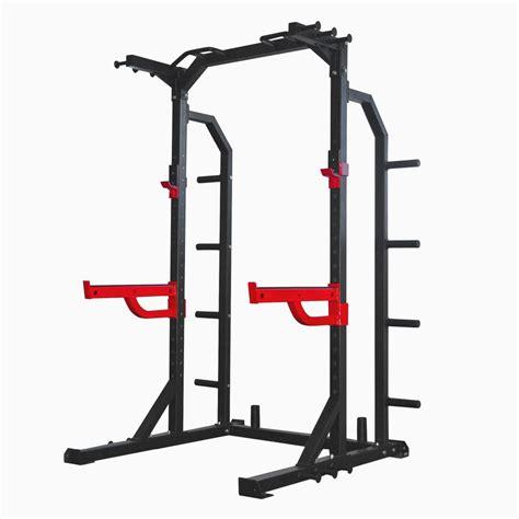 Half Rack Fitness by Hd Half Rack Aussie Strength