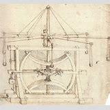 Leonardo Da Vinci Drawing Mechanical | 900 x 826 jpeg 225kB