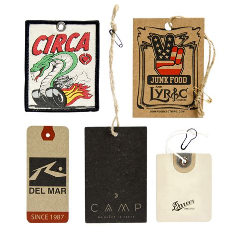 cheap tags custom hang tags wholesale clothing hang tags cbf label