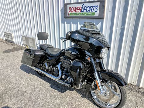 Harley Davidson South Carolina by Used 2015 Harley Davidson Cvo Glide 174 Motorcycles