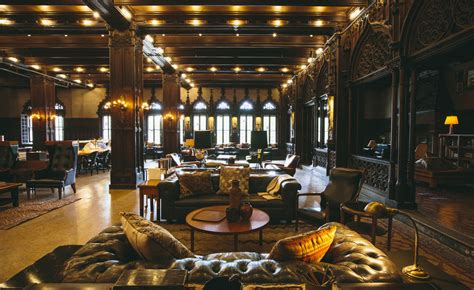 the room chicago the chicago athletic association hotel selectism