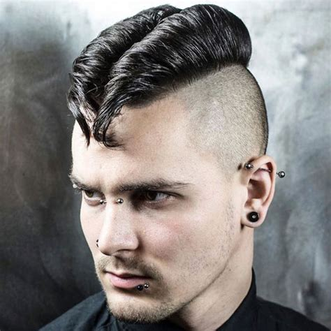 greaser hairstyle product greaser hairstyles for men