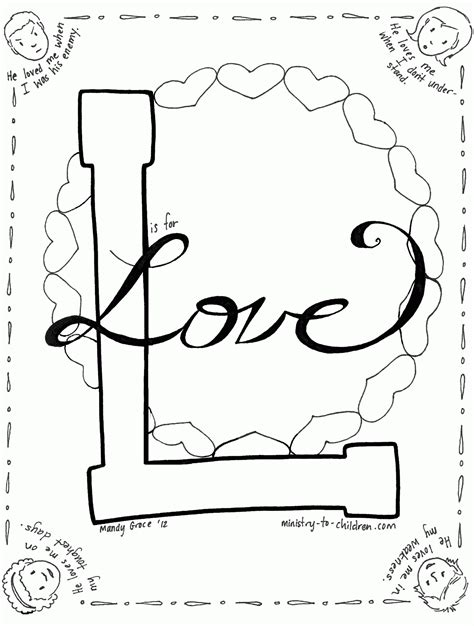 true love coloring pages god is love coloring pages free coloring home