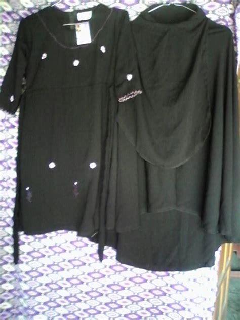Aneka Syarie baju muslimah syarie di pondok pesantren toko anak islam