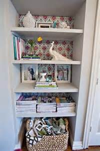 bookshelf in closet convert closet to bookshelf on bookshelves