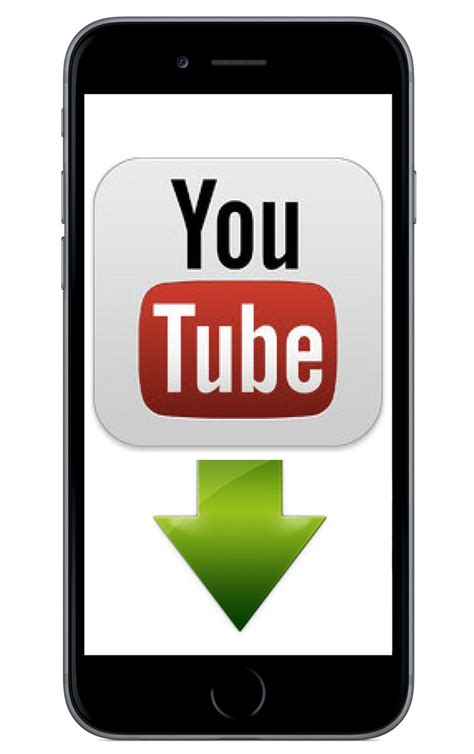download youtube to iphone how to download youtube videos to your iphone