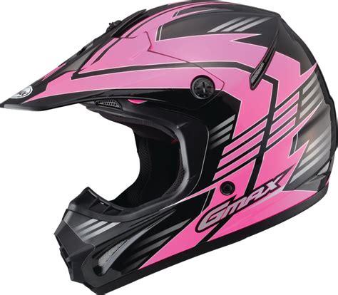 womens motocross helmets gmax womens gm46 2x race offroad motocross helmet ebay