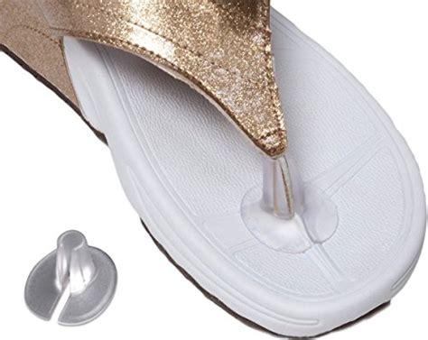 sandal toe protectors silicone sandal toe protectors silipos sandal flip