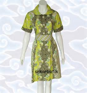 Model dress batik pesta model dress batik pesta