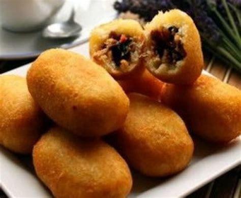 Makanan Tradisional Makanan Tradisional Tiwul Instant Cita Rasa Alami 1 kuliner tradisional dari singkong kuliner mantap