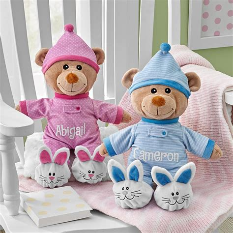 it gifts unique personalized baby gifts at personal creations