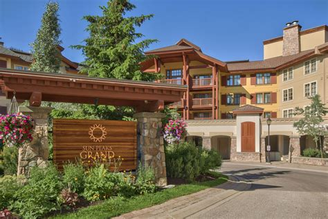 Ranch House Floor Plans by Sun Peaks Grand Hotel And Conference Centre