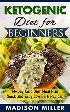 keto diet for beginners 75 low carb recipes for weight loss and 14 day meal plan ketogenic diet volume 1 books the world s catalog of ideas