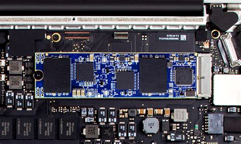 Should Mid 2013 Mba Upgrade To High by Owc Aura 1tb Pcie Ssd Review Mid 2013 Later The Wait