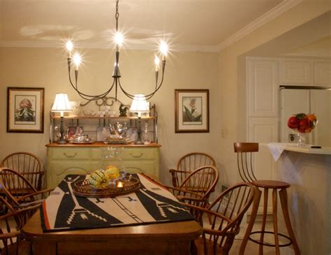 Small Eclectic Dining Room Small Spaces Eclectic Dining Room Seattle By