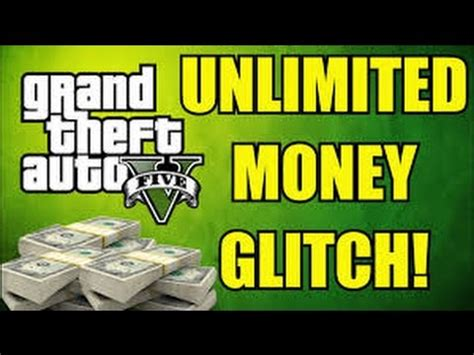 gta 5 glitches pacific standard heist unlimited money