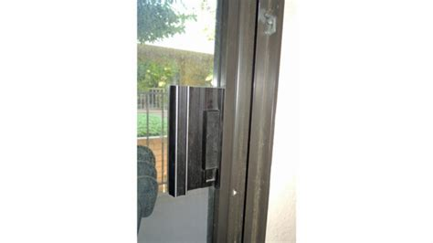 sliding glass door not locking sliding door lock lock for sliding glass door