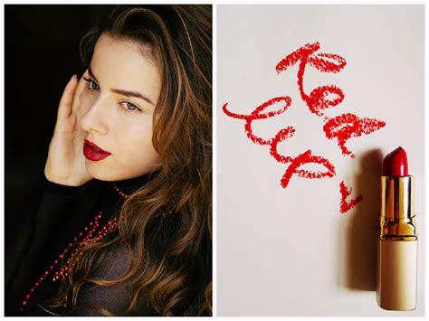 Lipstick Story lipstick an everlasting classic mint stories