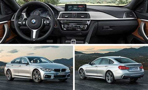 bmw  series gran coupe configurations price