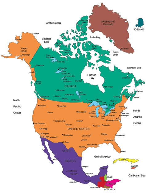 map of american countries usa county world globe editable powerpoint maps for