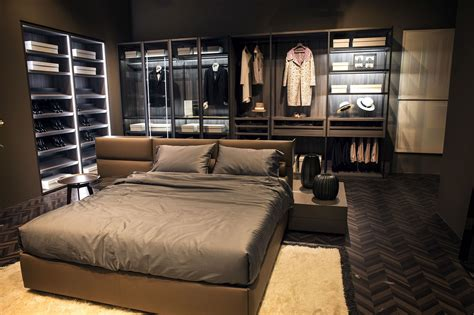 bed closet an organized wardrobe 15 space savvy and stylish closet ideas
