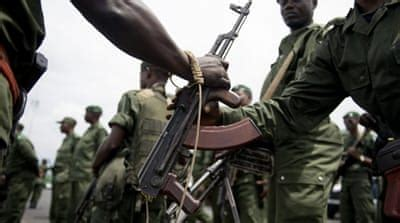 Abaya M23 can the fdlr be defeated dr congo al jazeera