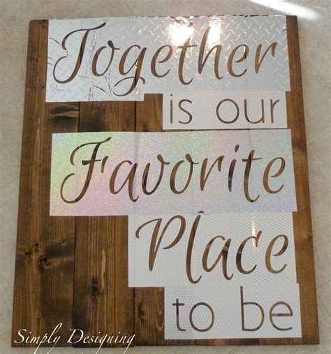 printable quotes for wooden signs diy signs that look like pallet wood
