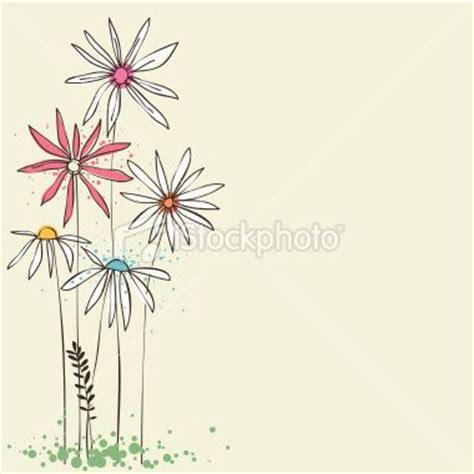 flower doodle ai de 25 bedste id 233 er inden for doodle flowers p 229
