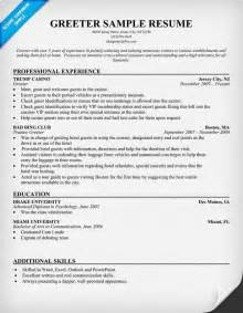 Foot Locker Sales Associate Cover Letter by Sales Greeter Cover Letter