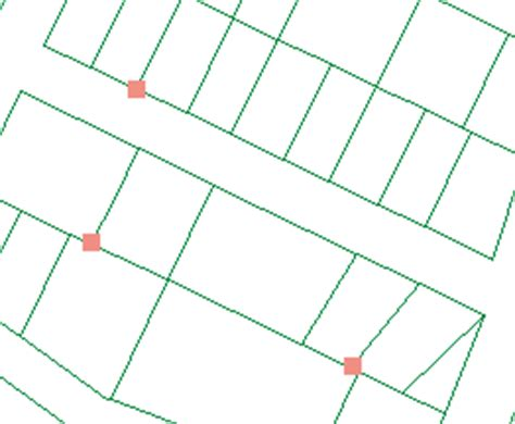 arcgis tutorial topology exercise 4b using geodatabase topology to fix line errors