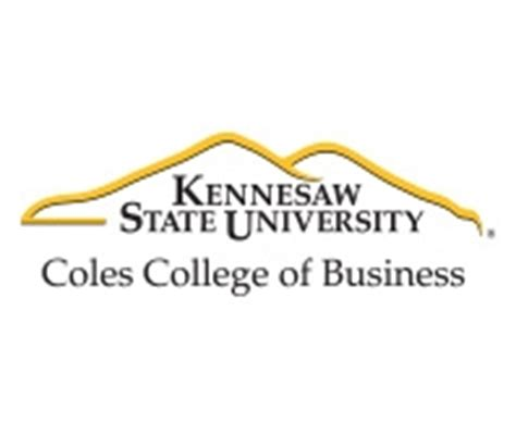 Kennesaw State Coles Mba by Investment Study Competition The Economist