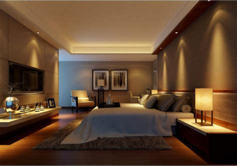 bedrooms and hallways lighting color temperature strategies for the home and