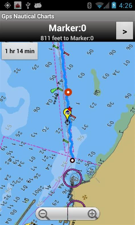 best marine navigation app marine navigation chart canada android apps on play