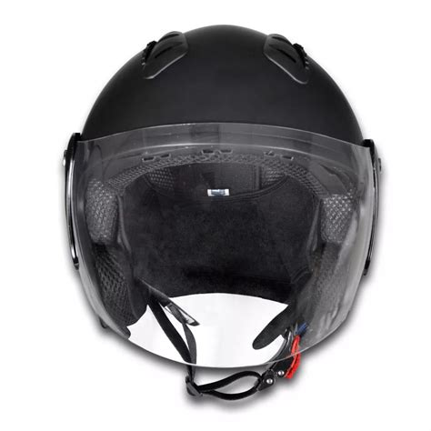 motor helmet design vidaxl co uk motor helmet half face l black