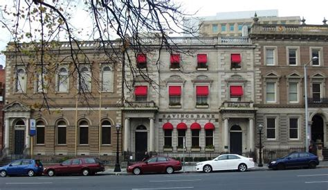 red awnings history archives hobart walking tours