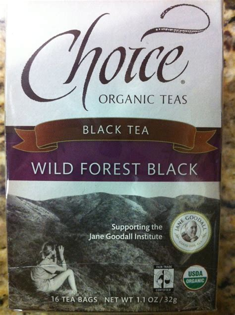 Choice Organic Tea Simply Detox Review by Choice Organic Teas Product Review Runstylish