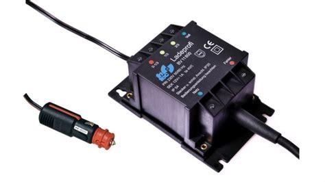 Motorrad Batterie Ladespannung by Fritec Ladeprofi Kompakt 12v Gel S 228 Ure Batterie Ladeger 228 T