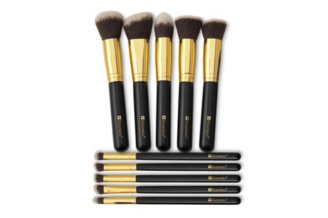 Original Bh Cosmetics Change Brush Cleaner bh cosmetics sada 10 蝪t茆tc蟇 10 pcs sculpt and blend brush set pinkpanda cz