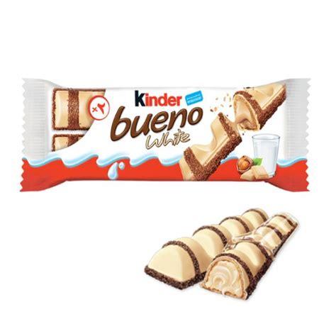 Kinder Bueno 21 5g X 2pcs buy kinder bueno white 39 g taw9eel