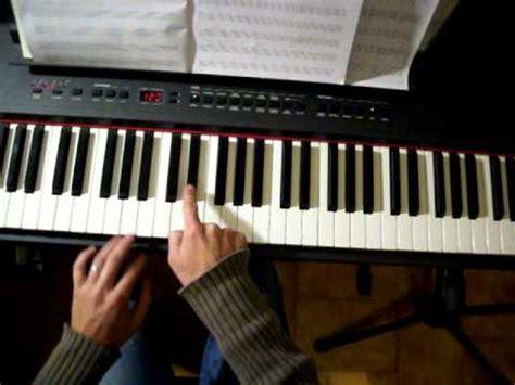 tutorial piano eminem piano tutorial rihanna feat eminem love the way you lie