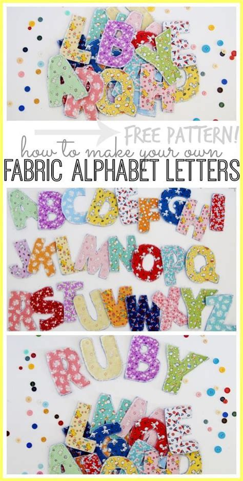 fabric applique letters best 25 applique letters ideas on fabric