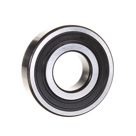 Bearing 6306 2rs Timken 6306 2rs1 2rs c3 skf bearing rubber seal 2 sides higher clearance 30x72x1 ebay