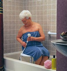 old people bathtub disabled bathing life support