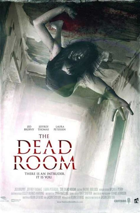 Dead Room the dead room 2015 review bad horror
