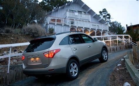 electric and cars manual 2008 hyundai veracruz lane departure warning verdict 2008 hyundai veracruz motor trend