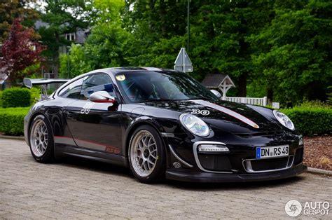 Porsche 997 Gt3 Rs by Porsche 997 Gt3 Rs 4 0 23 Juni 2013 Autogespot